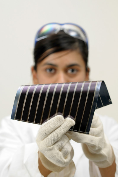 GCell Dye Sensitized Solar Cells by G24 Power