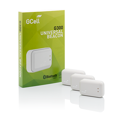 GCell Beacon Developer Kit