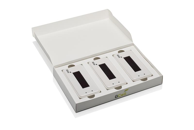 GCell G100 Indoor Solar iBeacon Development Kit