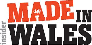 Made In Wales Logo