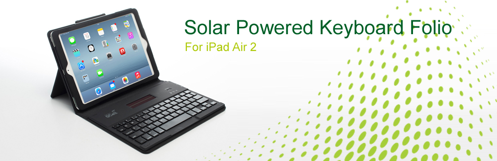 Solar-Powered-Keyboard-Foli