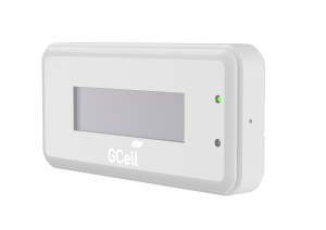 GCell G100 Indoor Solar Powered iBeacon