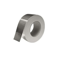 Self Adhesive Aluminium Foil Insulation Tape - 88mm wide x 50 metres roll