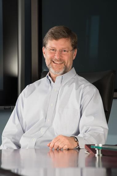 John Meschter - G24's Chief Technology Officer